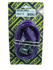 Single Lead Spark Plug Wire Taylor Cable 45413