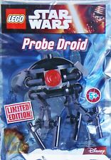 Lego® 911610  Probe Droid Folienbeutel Foilpack Star Wars Mini Episode 4/5/6