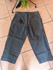 SAHNESTÜCK: traumhafte 7/8 Jeans Hose INTOWN Gr.40 NEU! schlanke Silhouette