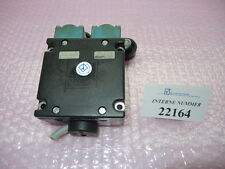 Limit switch SN. 102.538, Arburg used spare parts