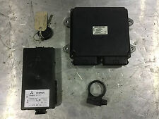 MITSUBISHI COLT SMART CZC CZ CZ3 1.5 - ENGINE ECU, VDO BOX & KEY CHIP 1860B082