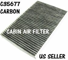 C35677 CHARCOAL CARBON AC CABIN AIR FILTER for Dodge Charger Magnum Chrysler 300
