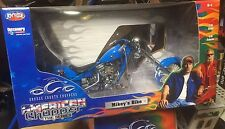 American Choppers Orange County Choppers Mikeys Bike Diecast 1/10