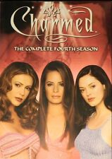 CHARMED The COMPLETE FOURTH SEASON 22 Episodes 15+ Hours 6-Disc DVD Set SEALED
