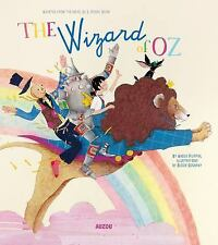 The Wizard of Oz Big Picture Book