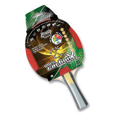 BEST 100% Carbon X Table Tennis Ping Pong Bat ITTF Approved Spin Speed Control