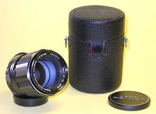 Asahi Pentax Super-Multi-Coated Takumar 105mm 1:2,8  in extremely good condition