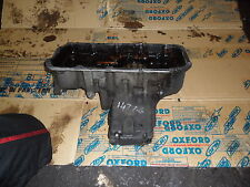 ALFA 147 1.6/2.0 TWINSPARK OIL SUMP 00-11