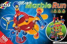 GALT - Mega Marble Run - 100 Pieces ** PURCHASE TODAY **