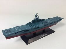 Aircraft Carrier USS Essex 1:1250 | Warships of World War II | Issue 5