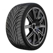1 Brand New 275/40-17 FEDERAL SS-595 98V TIRE PERFORMANCE RADIAL