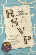 RSVP von Helen Warner (2012, Taschenbuch)