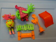 1969 Mattel Liddle Kiddle Upsy Downsy Downy Dilly Doll + Accessories*
