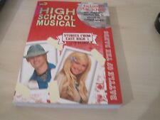 High School Musical book - stories from east high 1