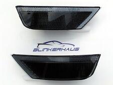 Ford Focus Mk 2 RS Kuga 1 EcoSport Schwarze Nebelschlussleuchten Rückfahrleuchte