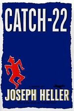 Catch-22 by Joseph Heller (1994, Hardcover, Very Good+) Everbind Books
