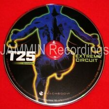 T25 Gamma - Extreme Circuit - New Fitness DVD