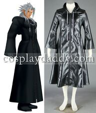 Kingdom Hearts Cosplay Costume - Organization XIII Outfit 3rd