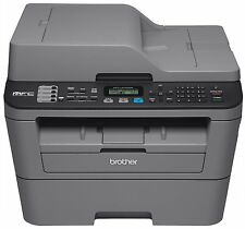 Brother MFCL2700DW Compact Laser All-In One Printer with Wireless Networking