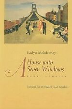 Judaic Traditions in Literature, Music, and Art: A House with Seven Windows :...