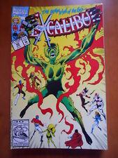 EXCALIBUR #63 Marvel Comics  [SA42]