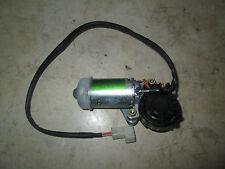 Motorino elettrico regolazione lombare sedile Alfa 166 0390206605  [5764.13]