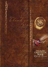 The Secret Gratitude Book (2007, Hardcover)