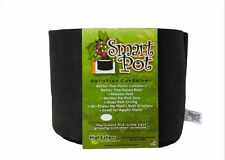 Smart Pots 5 Gallon 5G - 5 Pack - plant grow aeration container reusable fabric