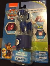 PAW PATROL Chase light up  backpack clip    **FREE SHIP**