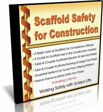 OSHA Scaffold Safety for the Construction Industry