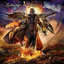 JUDAS PRIEST REDEEMER OF SOULS DOPPIO CD NUOVO E SIGILLATO !!!