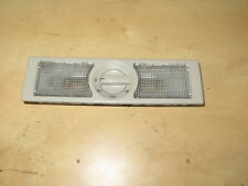VW Touran 2007 1.9 TDI Rear Interior light