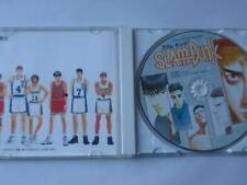 SLUM DUNK original CD Shonen Jump INOUE TAKEHIKO Japanese basketball anime rare