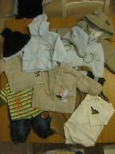 Bundle of baby boy clothes - 3 months