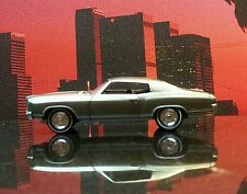 1972 CHEVY MONTE CARLO - 1/64 SCALE - LOOSE - MINT