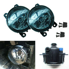 2pcs Drive Side Fog Light Lamp 12V H11 Bulbs 55W Right&left Side For Ford Focus