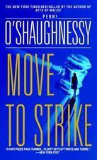Move to Strike (Nina Reilly) ( O'Shaughnessy, Perri ) Used - VeryGood