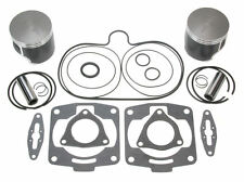 2 Dual Pistons & Top End Gasket Kit 2000-2005 Polaris Indy 800 RMK ProX XC SP