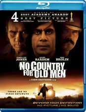 No Country for Old Men (Blu Ray Disc, 2008)