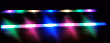 Sound activated LED Rigid bar Light Music controller 60cm color organ WS2812