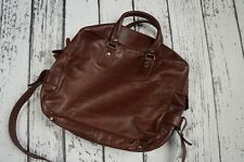 MAISON MARTIN MARGIELA H&M LEATHER SHOULDER BAG TASCHE CASE 100% AUTHENTIC