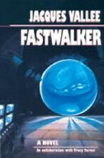 Excellent, Fastwalker, Jacques Vallee, Tracy Torme, Book