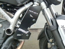 Yamaha MT 07 Rad Guard Radiator Guard Side covers 2014 2015 2016