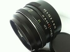 SOLD 11 Carl Zeiss Tessar 2.8/50mm Lente per DSLR Camera m42