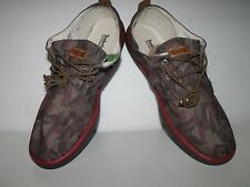 Timberland Hookset Handcrafted Mens CASUAL Oxford Shoe (Camo) NEW Mens Sz 13