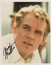 Nick Nolte  Autograph , Original Hand Signed Photo