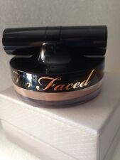 NIB TOO FACED Air Buffed BB Creme Complete Coverage Makeup COLOR LINEN GLOW