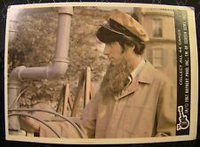 Vintage The Monkees Raybert Trading Card 1967 1 A Mike Fake Beard