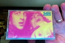 98- Provocation- new/sealed cassette tape- rare?