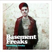 1 CENT CD Something Freaky - Basement Freaks